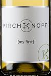 Kirchknopf my first